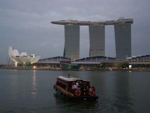 Investing in Singapore
