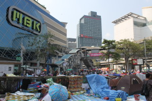 The Shutdown Bangkok Protests: How Safe of an Investment is Thailand?