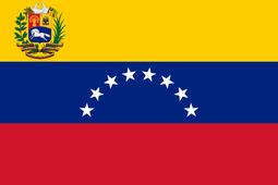 Venezuala ADRs