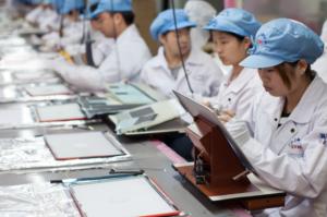 The Real Genius Of Steve Jobs: Progressives Ignored Apple's Labor Achilles Heel?
