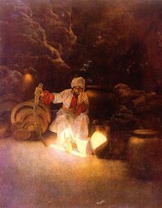 Short Seller Jim Chanos: Everyone Forgets Ali Baba Was a Thief!